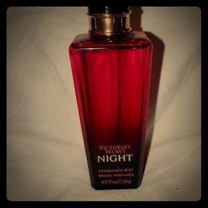 Victoria Secret Night body spray Brand New